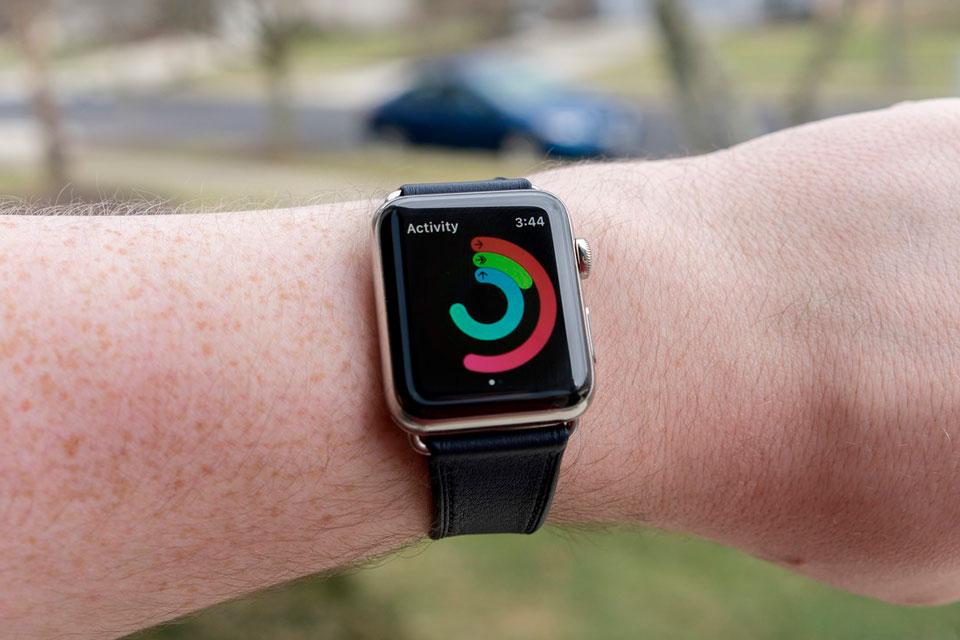 Apple Watch Có thể nhận chế độ con với WatchOS 7 3