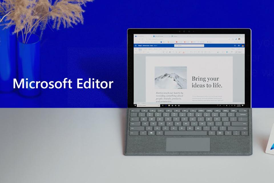 Microsoft lança corretor ortográfico para Edge e Chrome; baixe agora