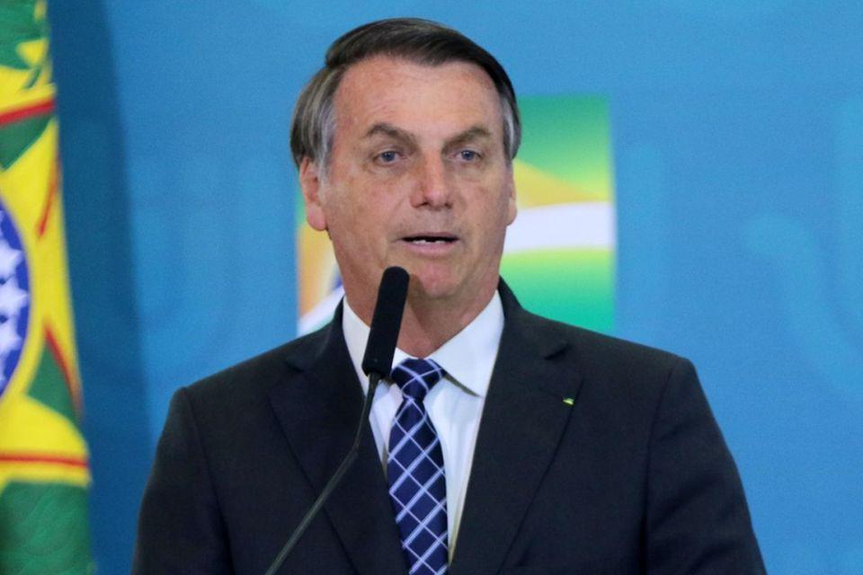 Facebook e Instagram também removem posts de Jair Bolsonaro