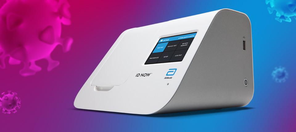 """Segundo o site TechCrunch, o novo teste é do tamanho """"de um pequeno eletrodoméstico de cozinha"""""""
