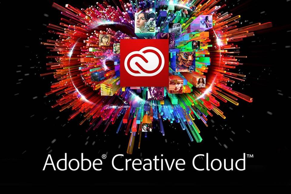 Promoção Adobe: até 40% de desconto no Photoshop, Illustrator e mais