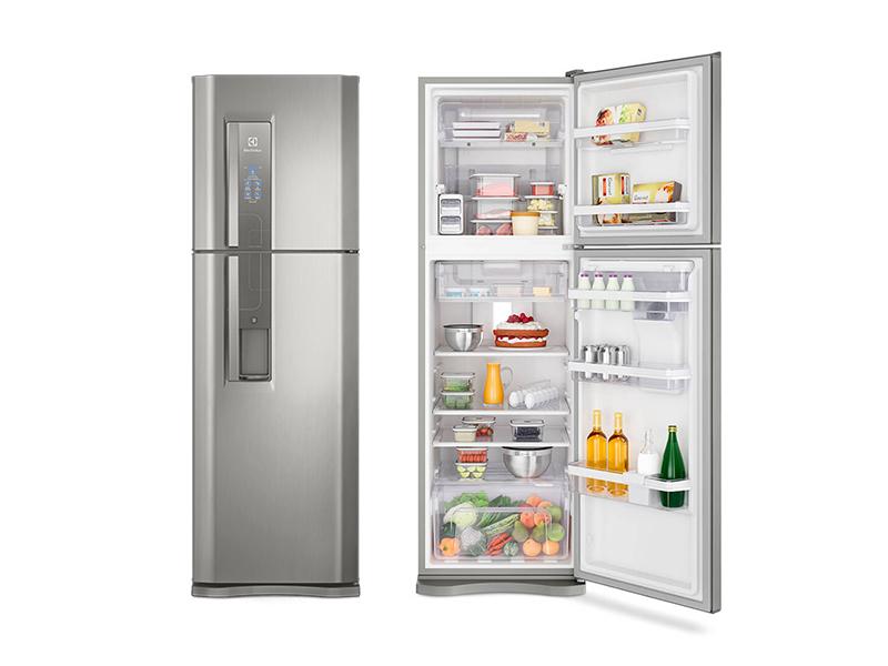 Electrolux Top Freezer DW44S