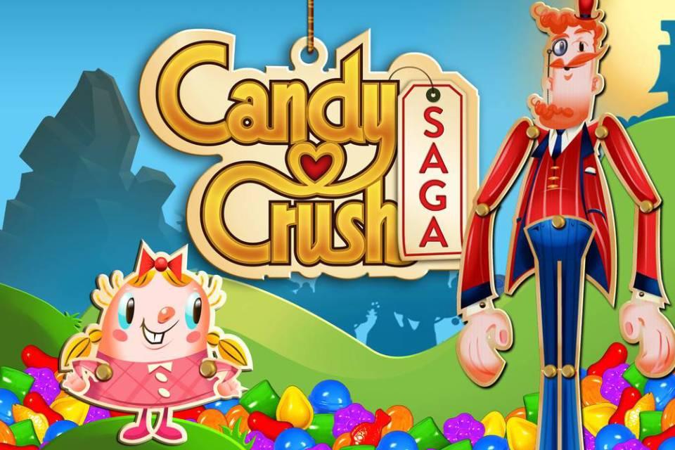 Candy Crush oferece vidas ilimitadas de graça por uma semana