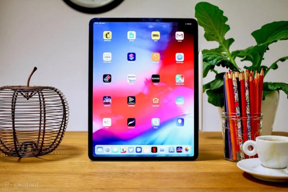 Anatel homologa novos iPads Pro (Wi-Fi) e Macbook Air