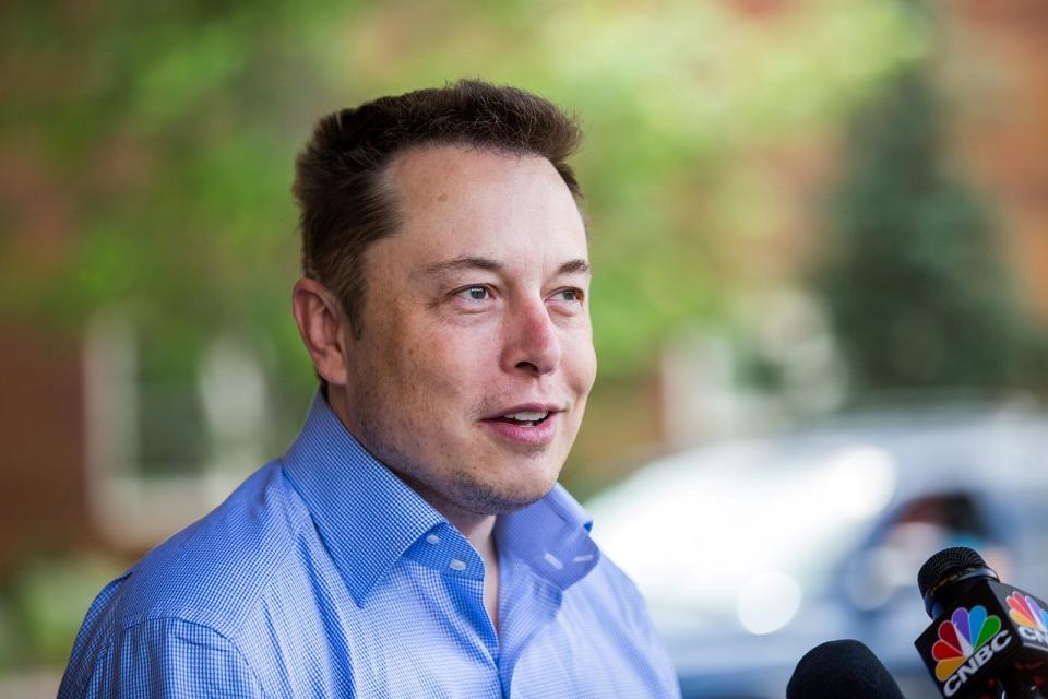 Tesla doa ventiladores pulmonares para hospitais