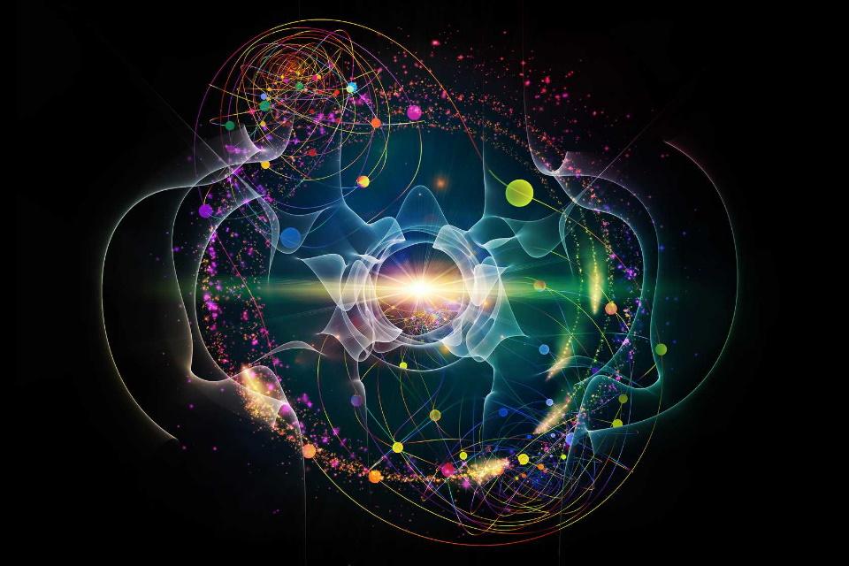 Deu ruim: teoria para identificar matéria escura falha em teste