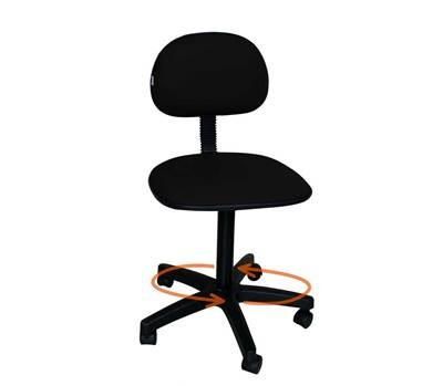 Cadeira de Escritório Secretária Giratória, Pad