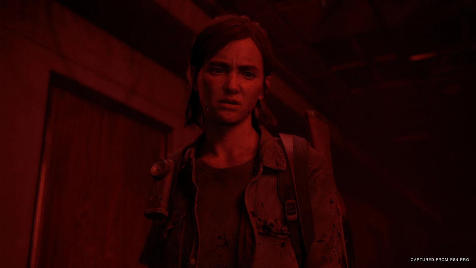The Last of Us: Part II, Naughty Dog libera novos screenshots do jogo