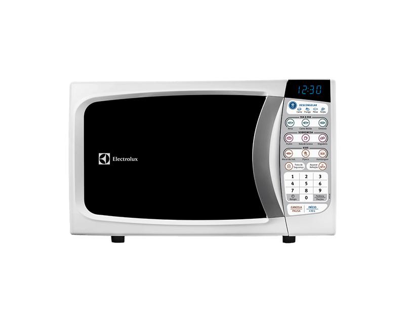 Electrolux MTD30 é ótima opção barata e completa