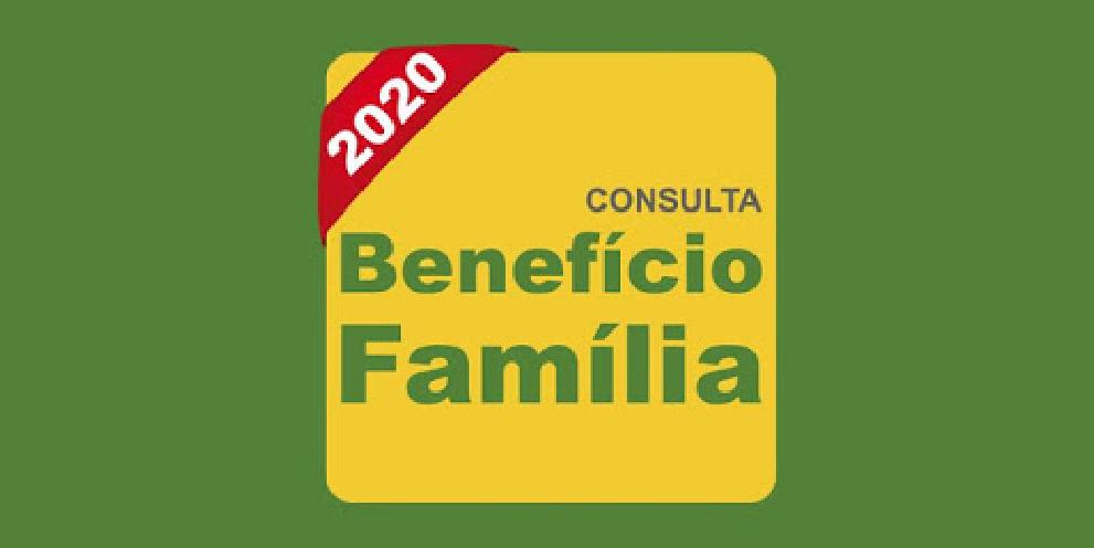 Consulta Benefício Família