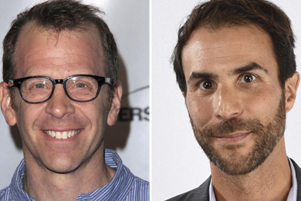 Paul Lieberstein e Ben Silverman comandarão o projeto