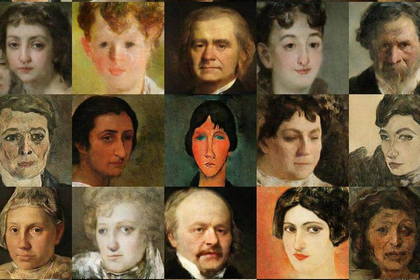 Site Al Gahaku transforma fotos em pinturas renascentistas