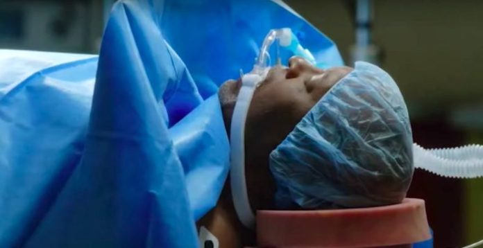 Season Finale de Grey's Anatomy (ABC/Reprodução)