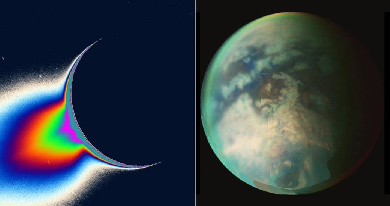 (Fonte: NASA/Reprodução)