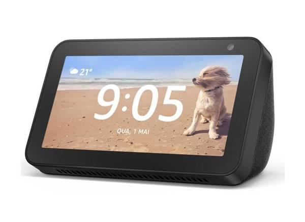 Smart Speaker Amazon Echo Show 5