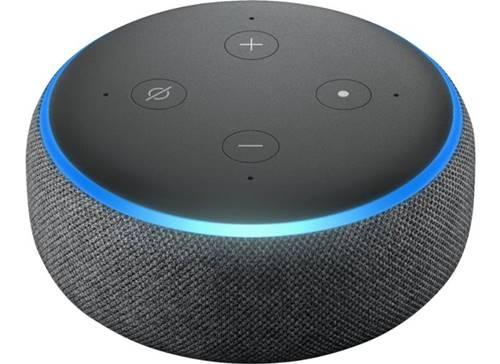 Smart Speaker Amazon Echo Dot 3ª Geração