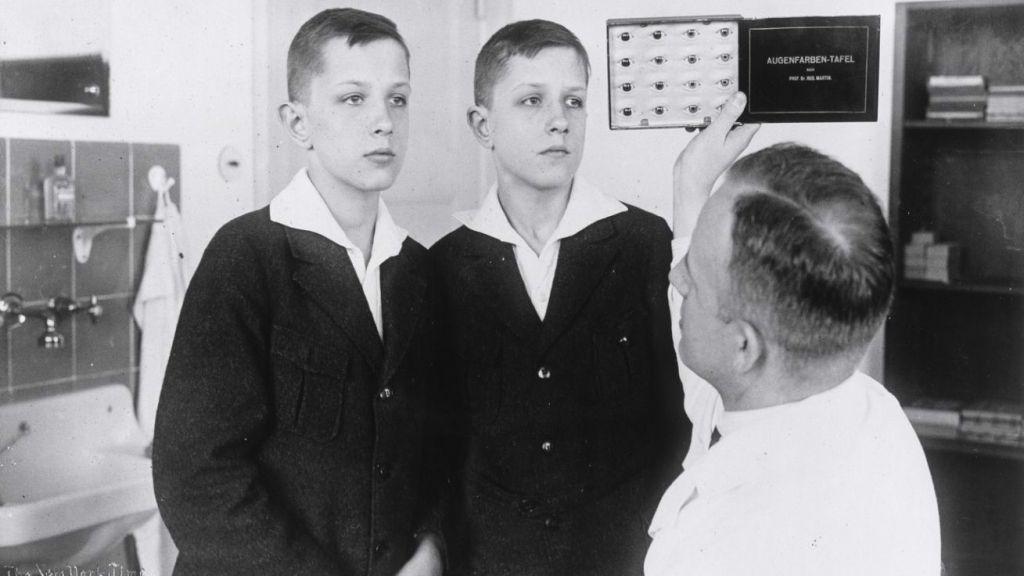 A eugenia das raças era um dos principais planos de governo de Hitler