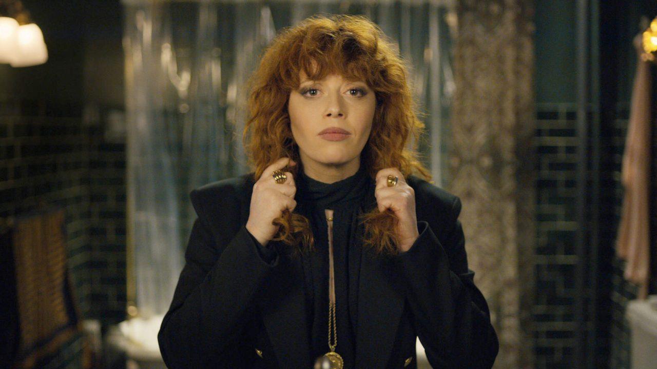 Russian Doll é uma das séries renovadas de 2020