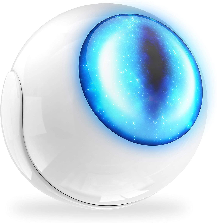 Imagem: Sensor de Movimento, Fibaro