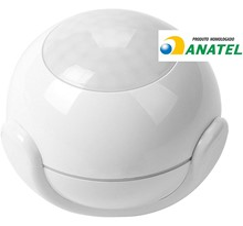 Imagem: Sensor Inteligente de Movimento, Wi-Fi, HI by Geonav