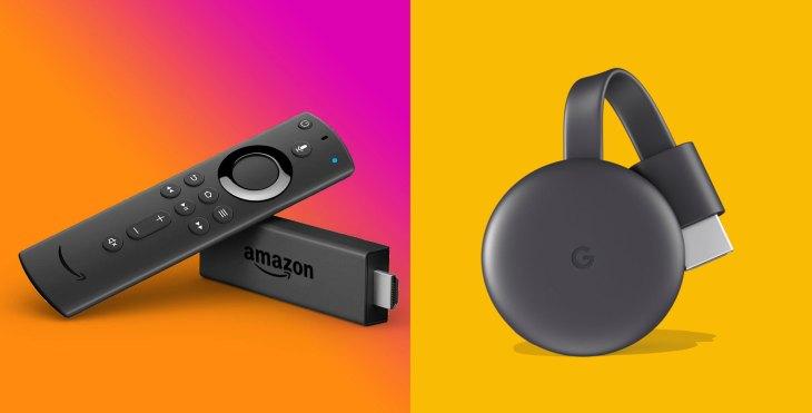 Cada dispositivo oferece diferentes funcionalidades.