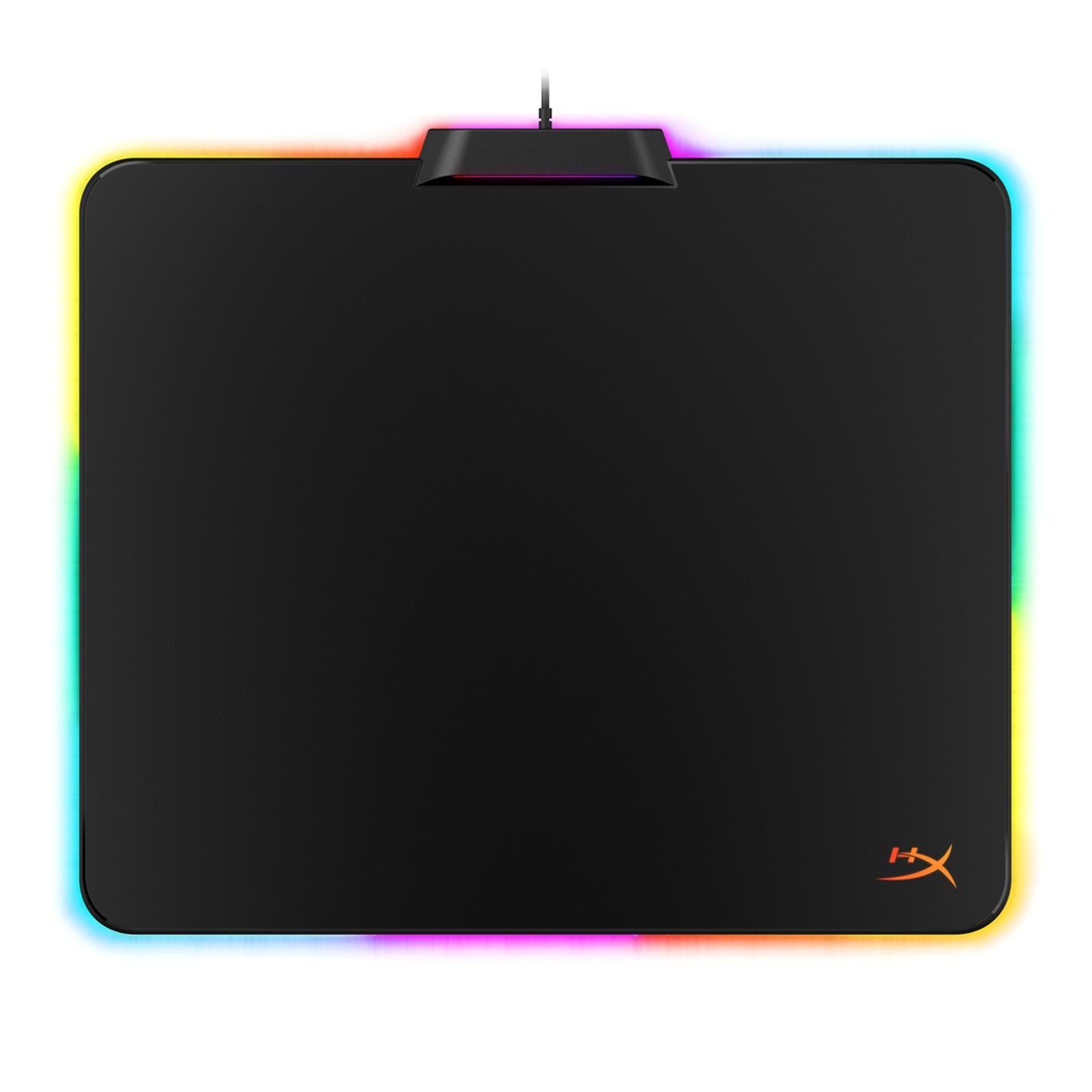 HyperX FURY Ultra, mousepad com iluminação RGB, chega ao Brasil; veja preço