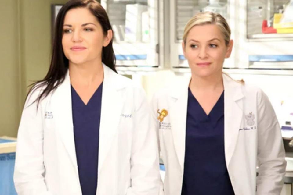 Após alguns problemas, Eliza Minnick foi chamada para fazer uma auditoria no hospital