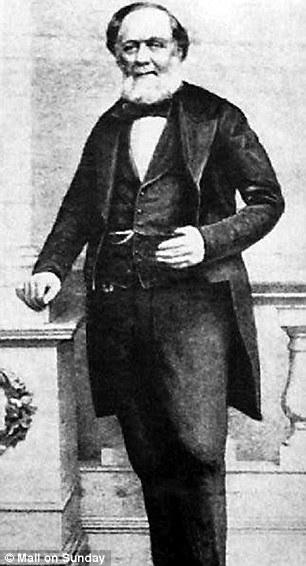 Frederick Cotton