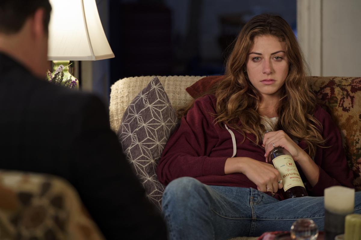 In the Dark chega com sua 2ª temporada (Fonte: The CW/Reprodução)