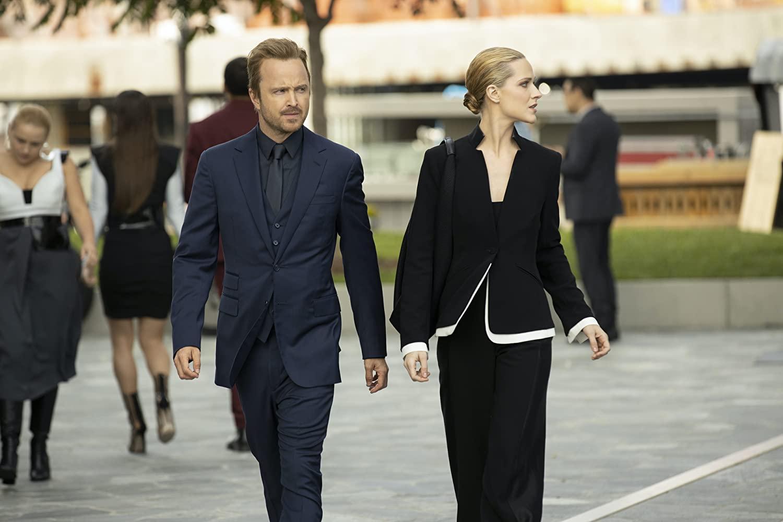 Episódio inédito de Westworld (Fonte: HBO/Reprodução)