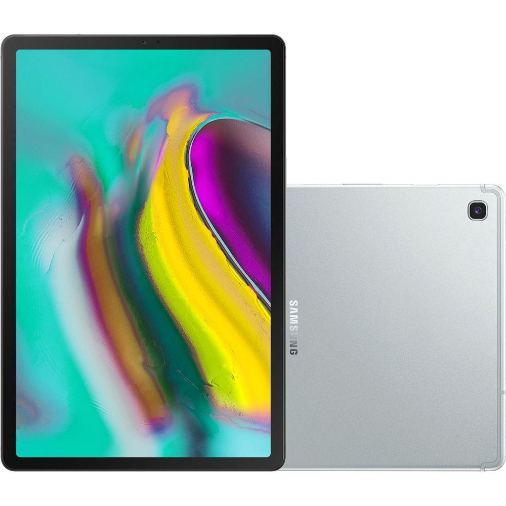 """Imagem: Tablet Samsung Galaxy Tab S5e, 64GB, 4G, 10,5"""", SM-T725L"""
