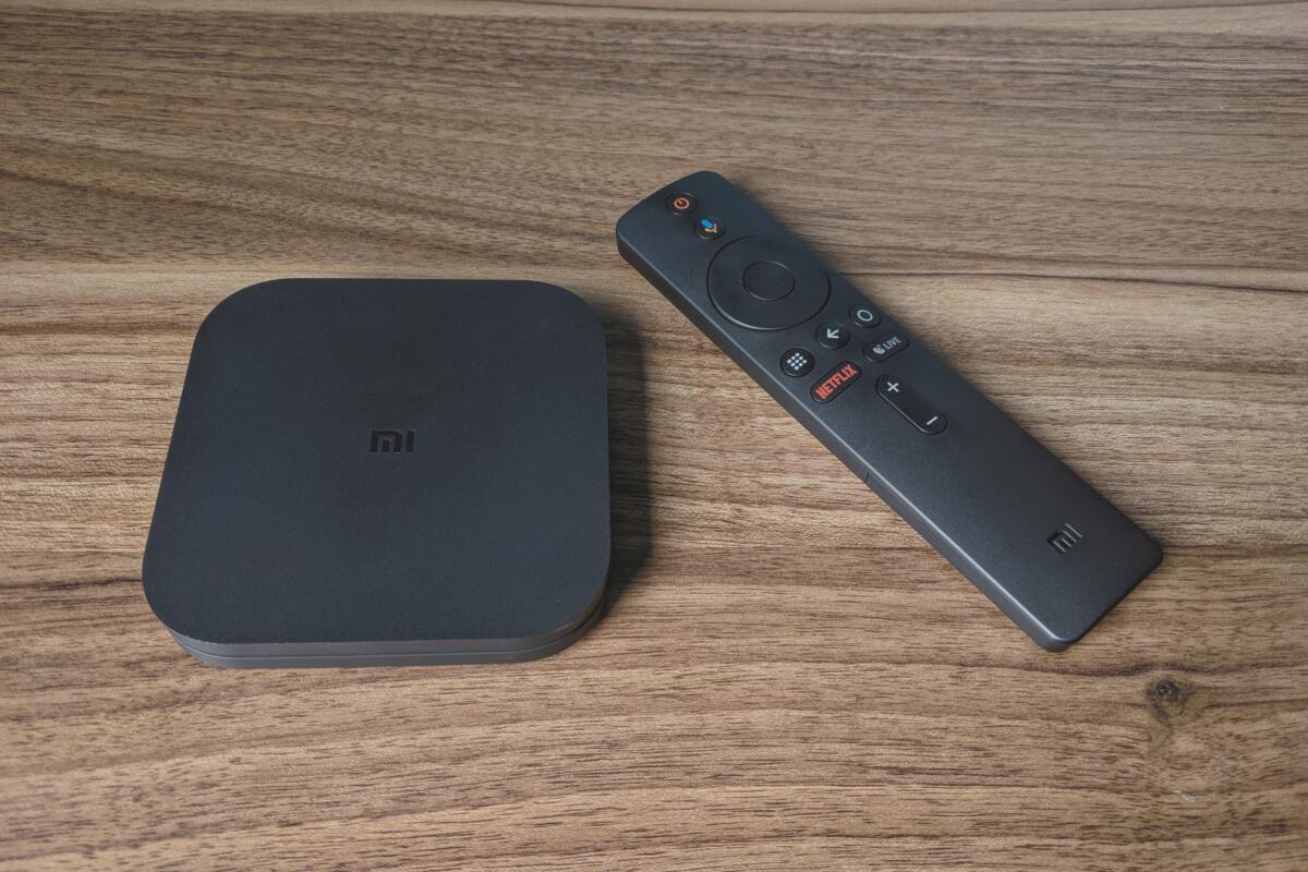 O Xiaomi Mi Box S é uma opção de Smart TV Box barata e com ótimos recursos.