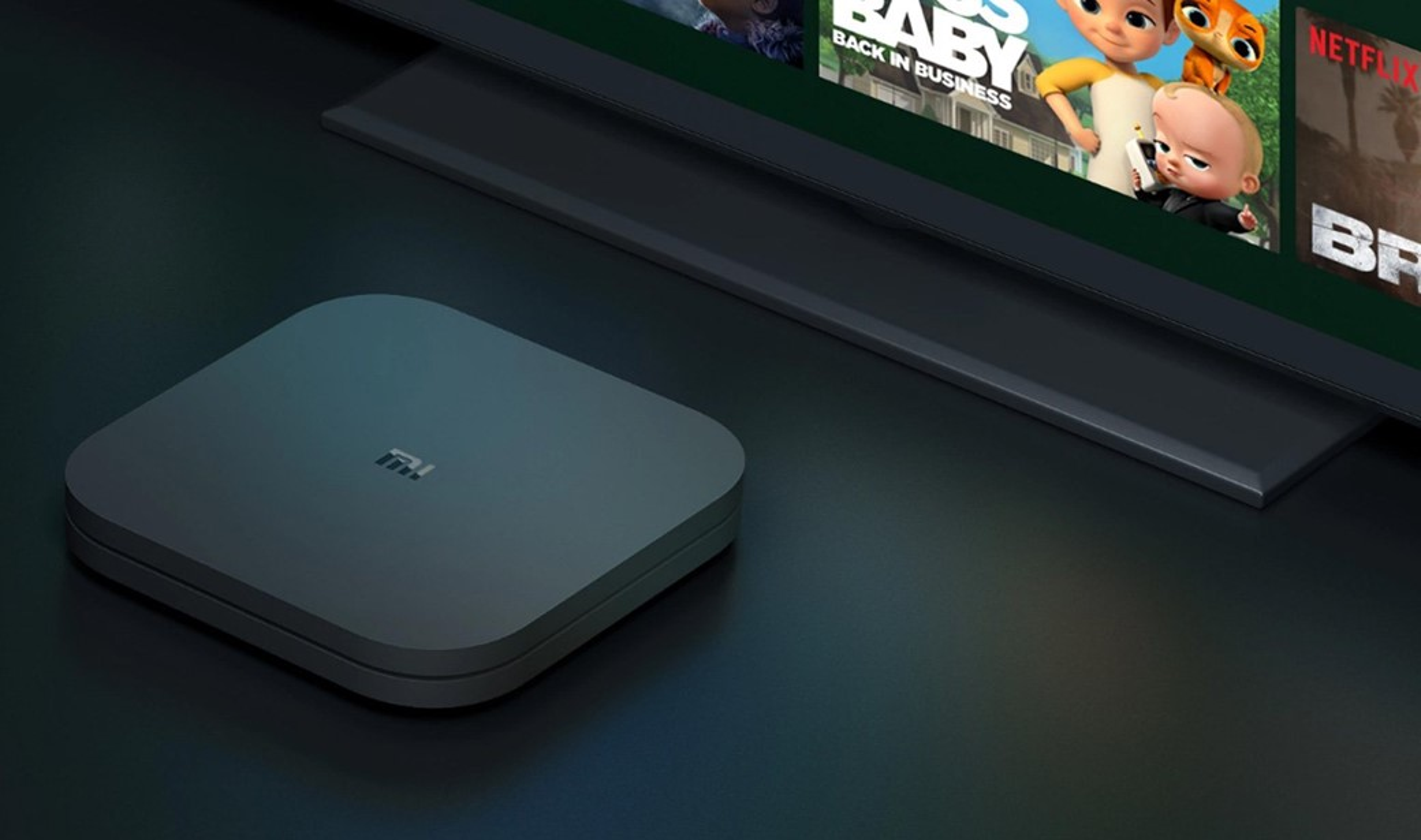 Além do suporte ao 4K, o Mi Box S traz as tecnologias de som Dolby e DTS.