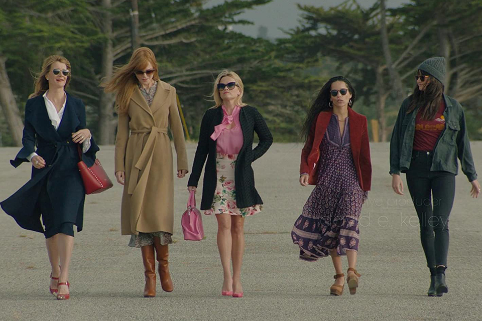 Big Little Lies (2017, 2019)