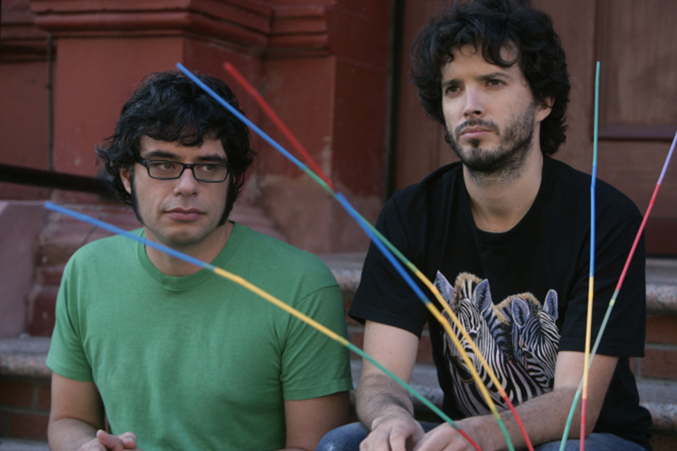 Flight of the Conchords (2007, 2009)