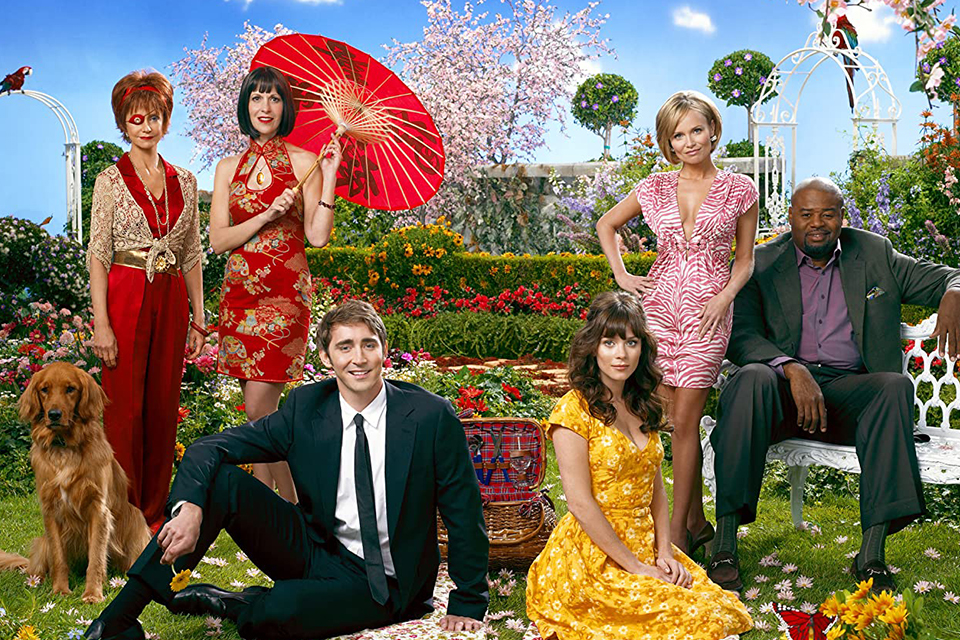 Pushing Daisies (2007, 2009)