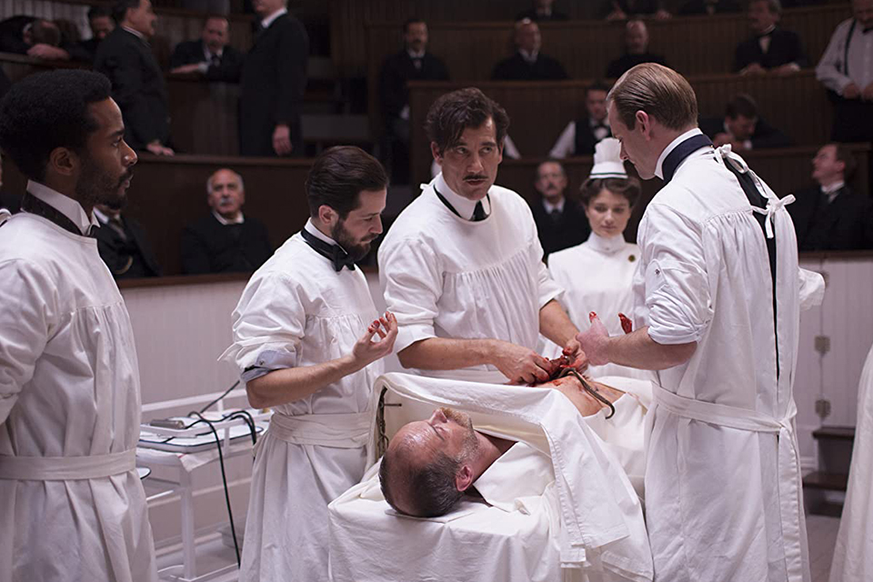 The Knick (2014, 2015)