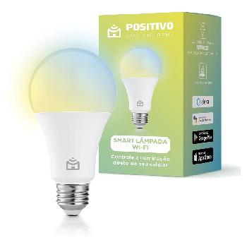 smart lâmpada