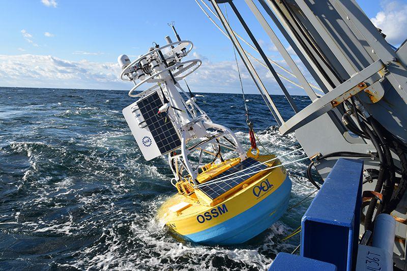 Sensores oceânicos estão sem manutenção por causa da pandemia