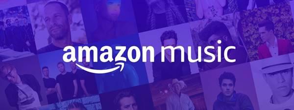 O Amazon Music Unlimited tem crescido muito nos últimos meses.