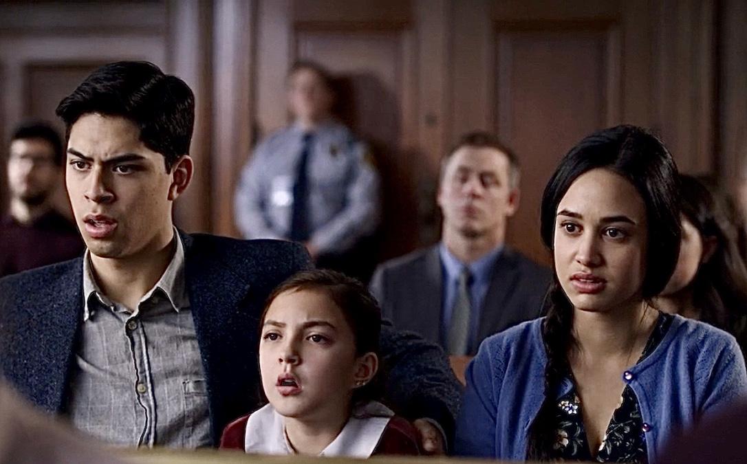 O drama Party of Five não conseguiu manter os níveis de audiência durante a temporada.
