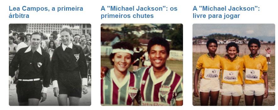 (Fonte: Museu do Futebol/Reprodução)