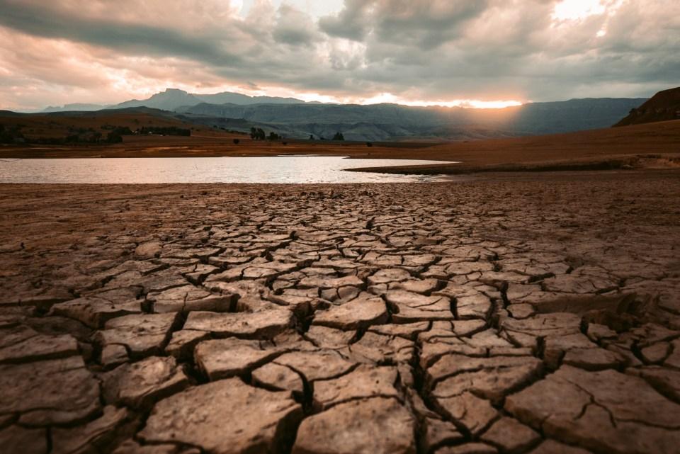 EUA podem sofrer a maior seca dos últimos 500 anos