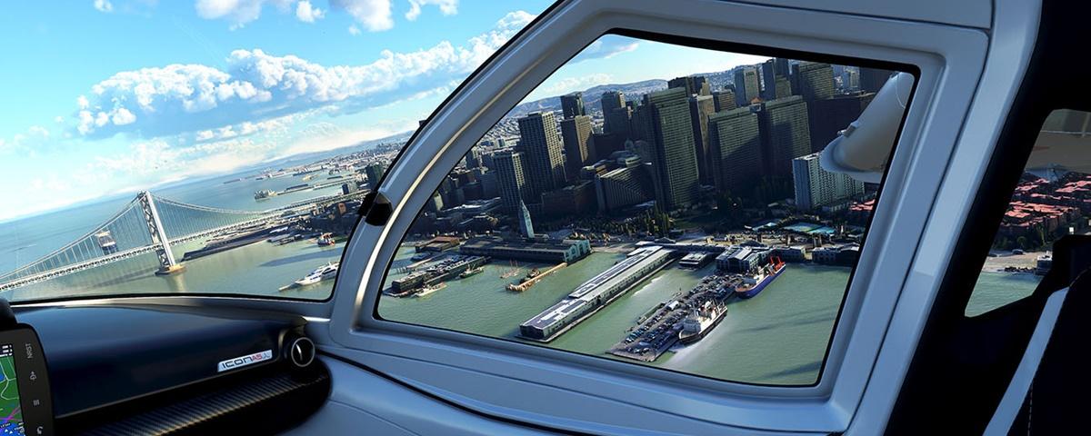Microsoft Flight Simulator Confira Os Requisitos Para Rodar O Game No Pc Voxel