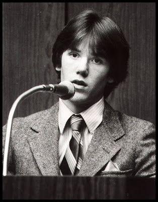 Steven Stayner jovem (Fonte: Pinterest/Reprodução)