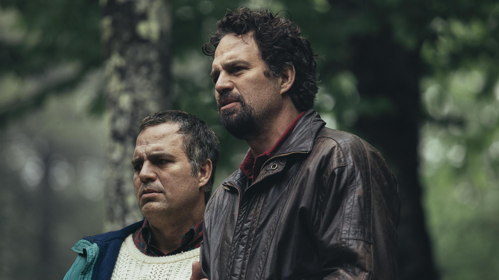 Mark Ruffalo na nova minissérie da HBO (HBO/Reprodução)