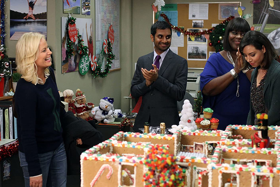 Parks and Recreation terá um episódio especial