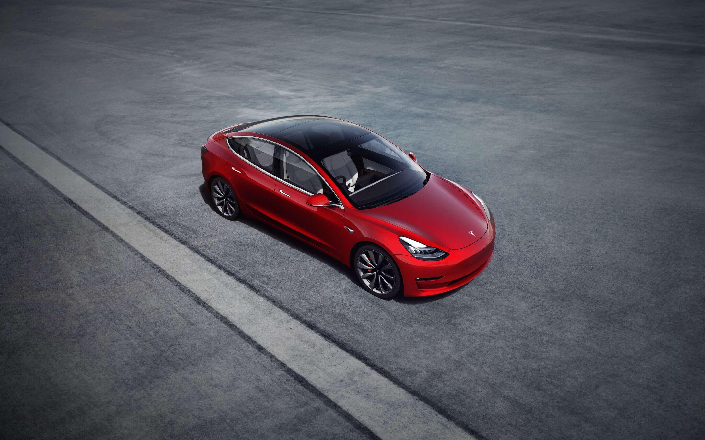 Carros da Tesla reconhecem semáforos