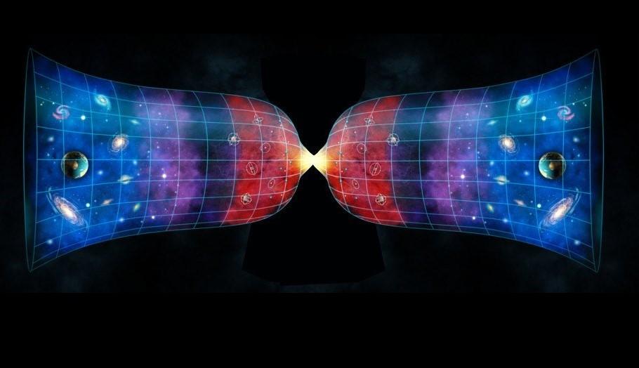 O Big Bounce seria o recomeço cíclico do nosso Universo.