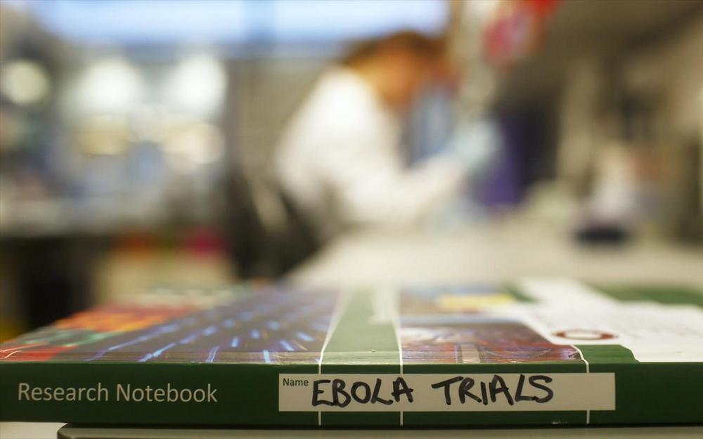 Testes clínicos com outras doenças deram ao Instituto Jenner vantagem na corrida contra a covid-19.